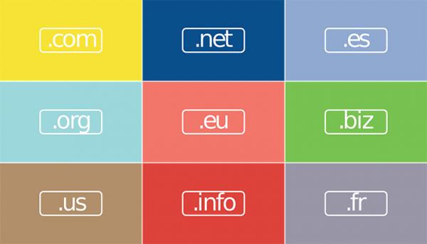 Что такое домен и доменная зона, какую лучше выбрать