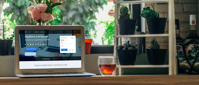 VkTarget - обзор сервиса по заработку на соцсетях регистрация, заработок и способы увеличить доход