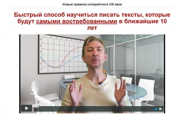 Школа ударного контент маркетинга от Дмитрия Новосёлова