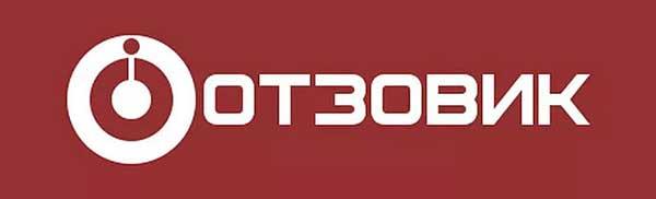 Логотип сайта Отзовик