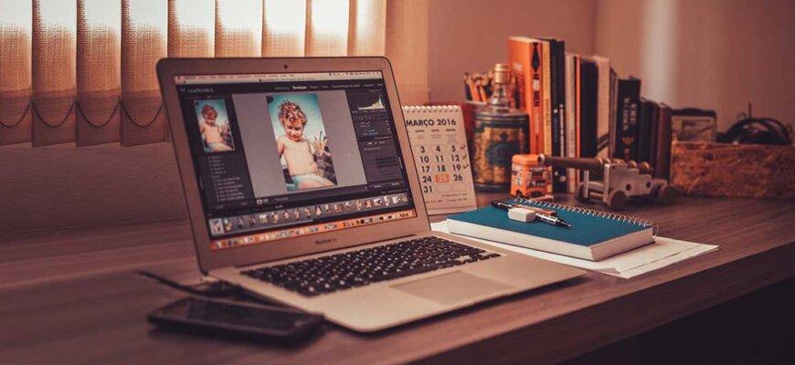 Курсы по Adobe Photoshop