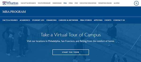 Курс «MBA» от Уортонского университета Пенсильвании