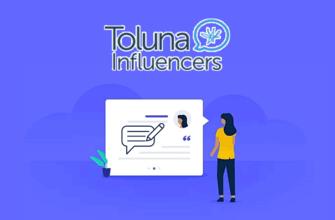 Toluna – зарабатываем на прохождении опросов