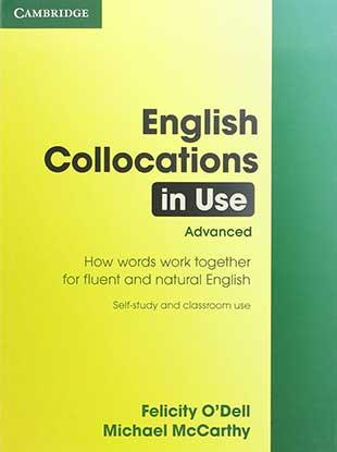 Книга English Collocations in Use Advanced от Felicity O'Dell, Michael McCarthy