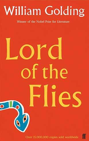 Книга Lord of the Flies от William Golding