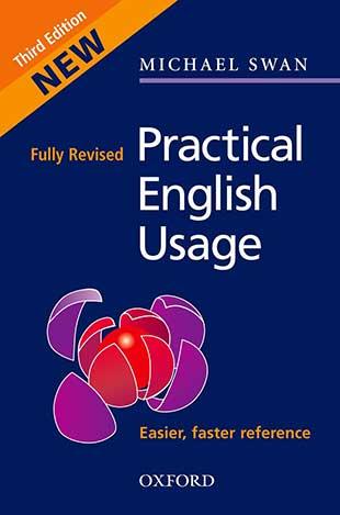Книга Practical English Usage от Michael Swan