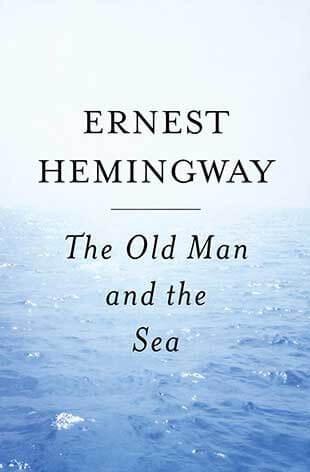Книга The Old Man and the Sea от Ernest Hemingway