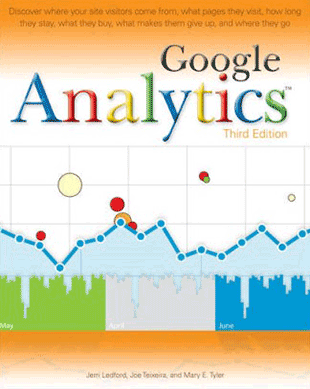 Книга «Google Analytics Third Edition Joe Teixeira» from Jerri L. Ledford and Mary Tyler