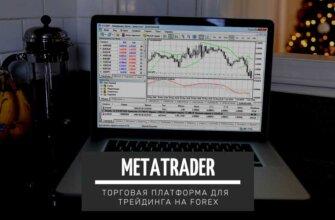 MetaTrader – торговая платформа для трейдинга на Форекс